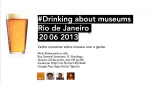 DrinkingAboutMuseums