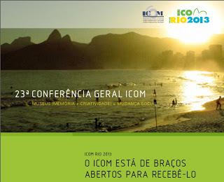 ICOM RIO 2013 23