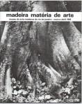 Madeira Materia de Arte