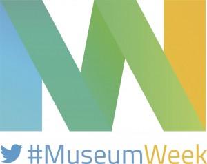Logo #MuseumWeek 2016