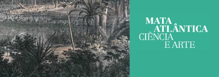 Mata Atlântica Ciencia e Arte banner