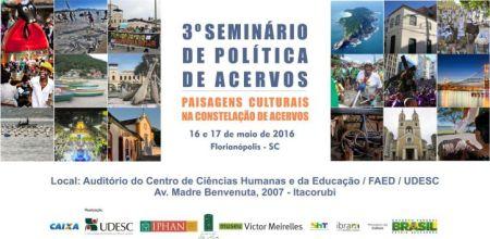 3 Seminario Florianopolis