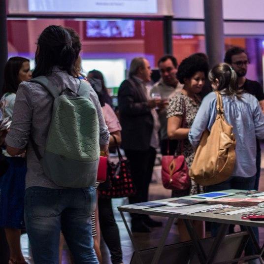 Launching party of ICOM COMCOL e-book, Rio de Janeiro.